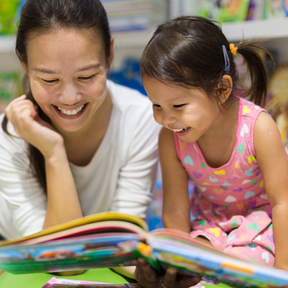 Storytime @ Dulwich Hill Library