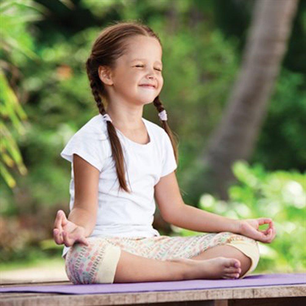 Mindfulness Workshop at CHP Kids