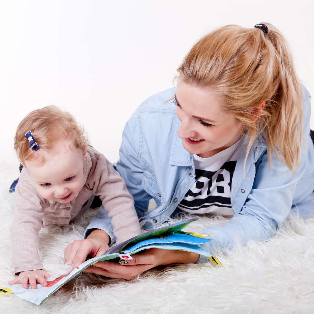 Baby Rhymetime @ Haberfield Library