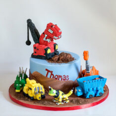 Dinotrux-birthday-cake-Blue+Lace+Cakes-100