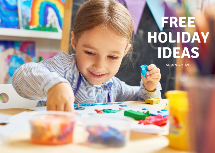 FREE holiday ideas 700x500