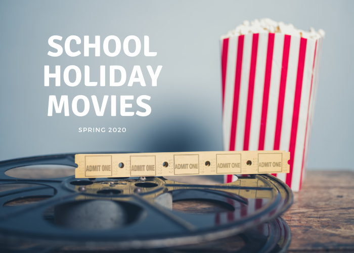 School Holiday Movies 700x500
