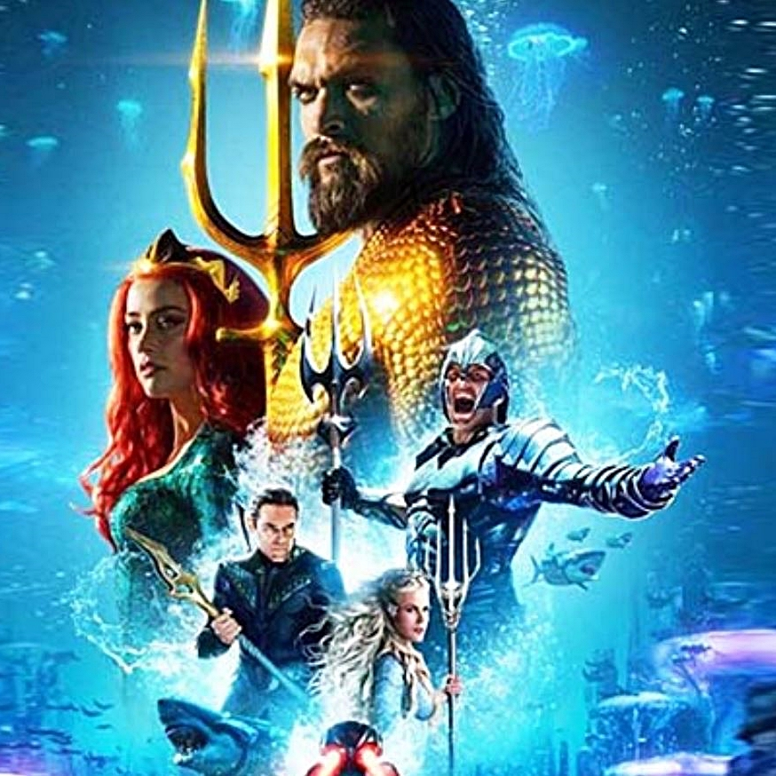 Movies in the Park @ Strathfield Park: Aquaman