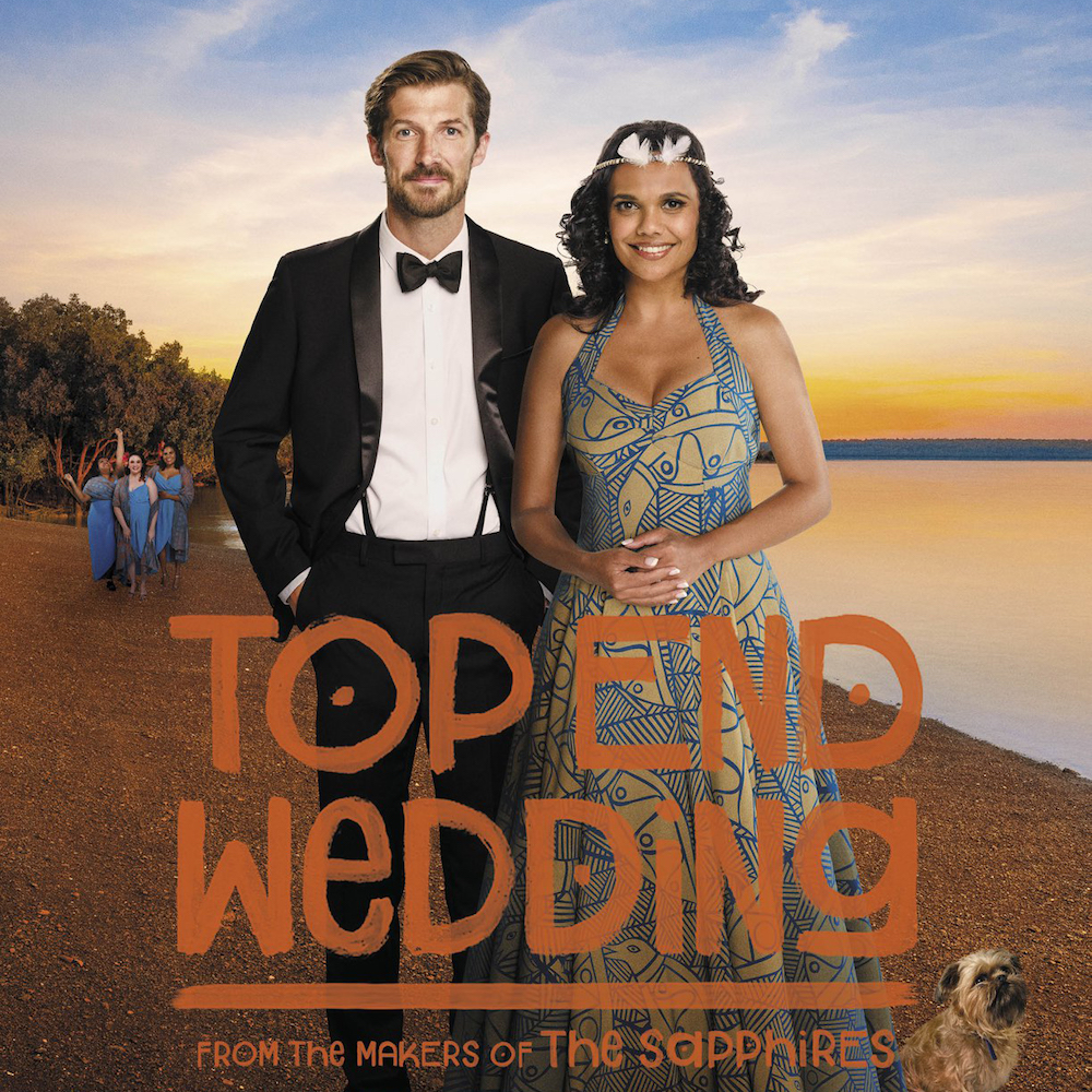 Movies in the Park @ Strathfield Park: Top End Wedding