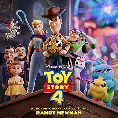 Movies in the Park @ Strathfield Park: Toy Story 4