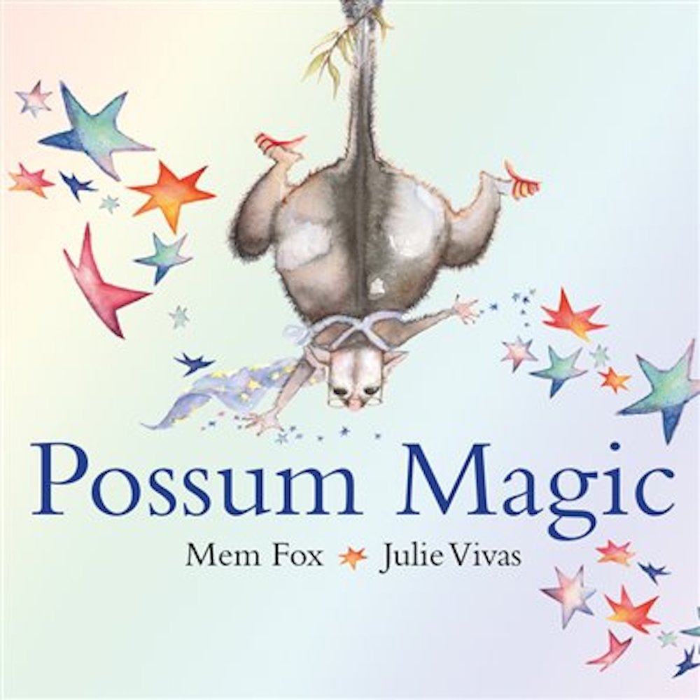 Possum Magic Workshop - Canterbury Hurlstone Park RSL