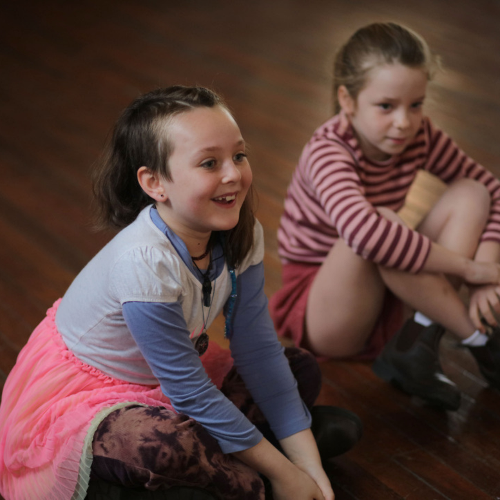 Hubble, Bubble, Toil and Trouble Year 4-6 Drama Workshop @ ATYP