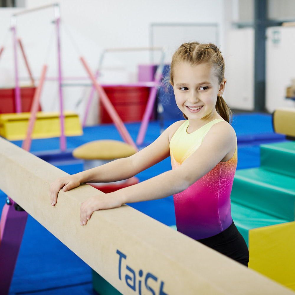 BKs Gymnastics Marrickville: Camp Cartwheel