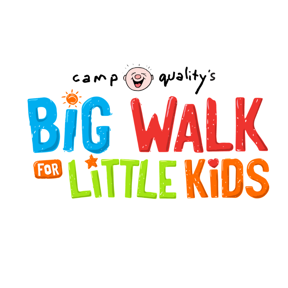 Camp Quality's Big Walk for Little Kids