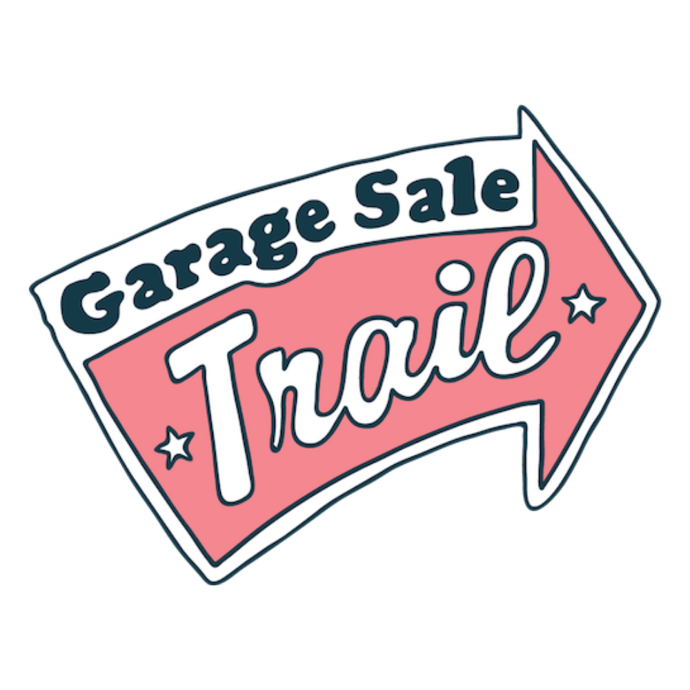 Garage Sale Trail 2020: The Recovery Edition